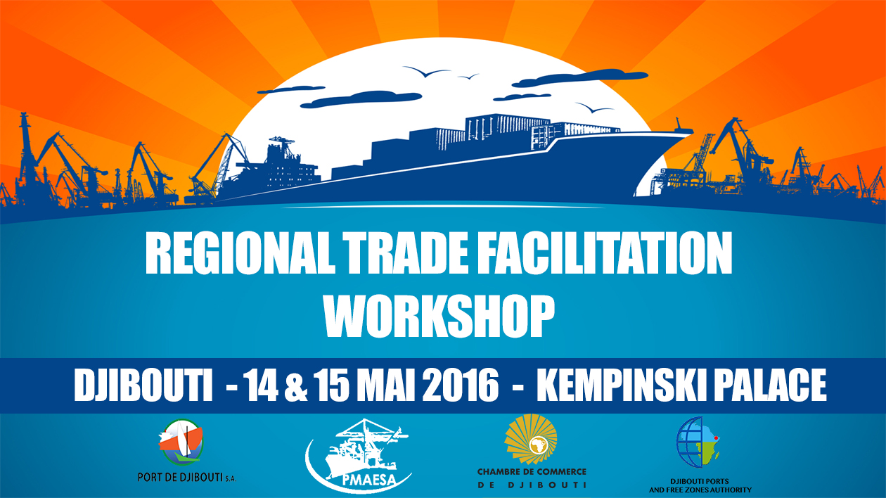 Regional Trade Facilitation Workshop in Djibouti
